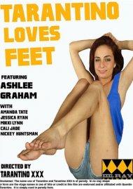 Buy Tarantino Loves Feet