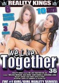 We Live Together Vol. 36