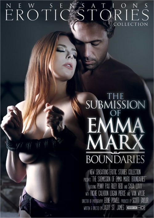 Submission Of Emma Marx, The: Boundaries