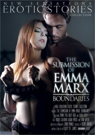 Submission Of Emma Marx, The: Boundaries Porn Movie