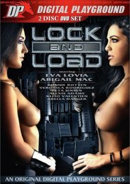 Lock and Load Porn Video
