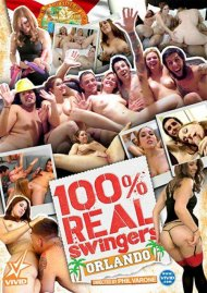 100% Real Swingers: Orlando Porn Video