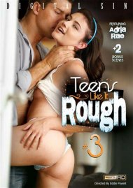 Teens Like It Rough #3 Porn Video