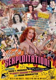 That's Sexploitation!