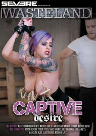 Captive Desire Porn Video