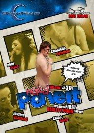 Nerd Pervert Vol. 39 Porn Video