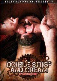 Double Stuff and Cream Porn Video