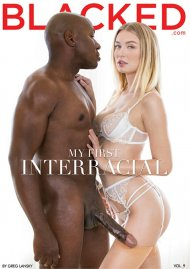 My First Interracial Vol. 9