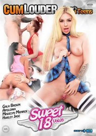 Sweet 18 Vol. 5