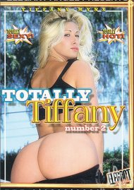 Totally Tiffany 2 Porn Video