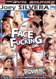 Face Fucking, Inc.