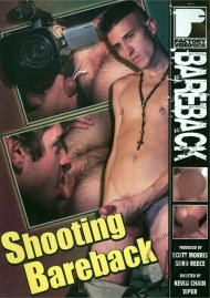 Shooting Bareback Porn Video