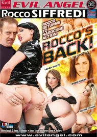 Rocco's Back!