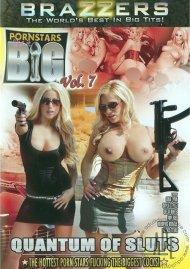 Pornstars Like it Big Vol. 7