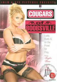 Cougars of Boobsville Porn Video