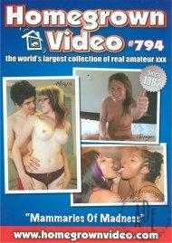 Homegrown Video 794 Porn Video
