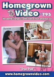 Homegrown Video 795 Porn Video