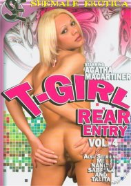 T-Girl Rear Entry Vol. 4 Porn Video