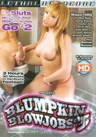 Blumpkin Blowjobs #3 Porn Video