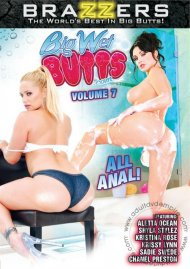 Big Wet Butts Vol. 7