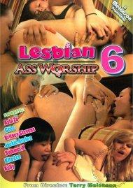 Lesbian Ass Worship 6