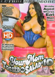 Your Mom Tossed My Salad #10 Porn Video