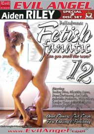 Belladonna: Fetish Fanatic 12