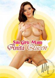 Solo Girls Mania: Anita Queen Porn Video