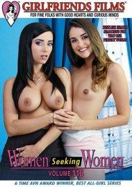 Women Seeking Women Vol. 116 Porn Video