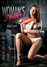Buy Woman's Pleasure, A