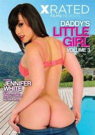 Daddy's Little Girl Vol. 3