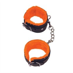 The 9's: Orange Is The New Black Love Cuffs - Wrist