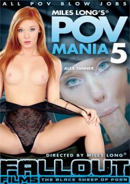 Buy POV Mania Vol. 5