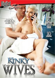 Kinky Wives Porn Video