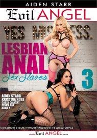 Lesbian Anal Sex Slaves 3