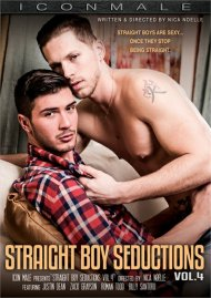 Straight Boy Seductions Vol. 4