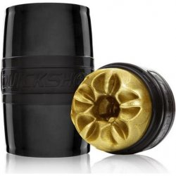 Fleshlight - Quickshot - Boost - Gold