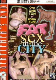 Fat Sex in the City Porn Video