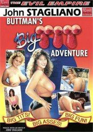 Buttman's Big Tit Adventure
