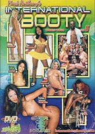 International Booty Vol. 5 Porn Video