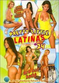 Pretty Little Latinas 24