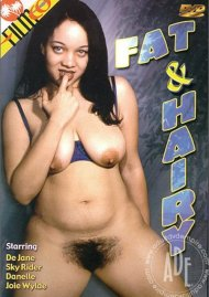 Fat & Hairy Porn Video
