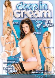 Deep In Cream 7 Porn Video