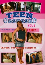 Teen Obsessed 8: The Voyeur Life Of Cathy Porn Video