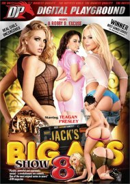 Jack's Playground: Big Ass Show 8 Porn Video