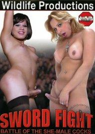 Sword Fight Porn Video