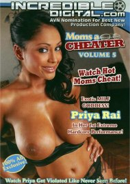 Moms a Cheater Vol. 5 Porn Video