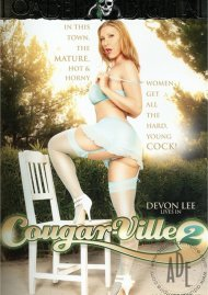 Cougar-Ville 2 Porn Video