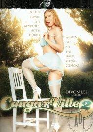 Cougar-Ville 2 Porn Video