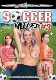 Soccer MILFs 3 Porn Video
